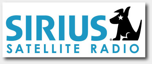 Sirius Satellite Radio!